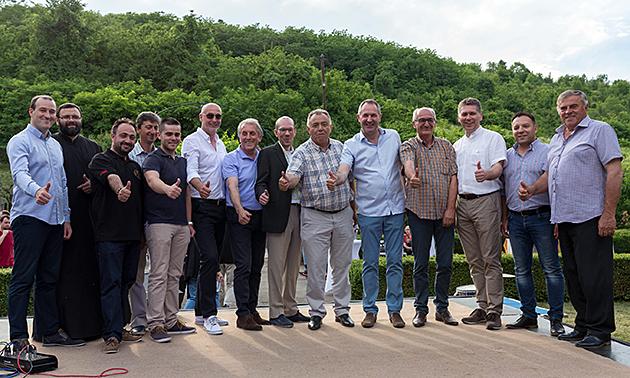 IV Festival šumadijskih vina